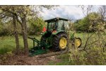 Model TR3200 - Tractor Tree & Brush Cutters