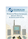 Hydrocom - Complete Water Management System Manual