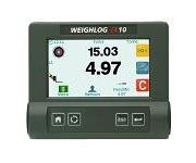 RDS presents WEIGHLOG a10 on-board weighing system at Livestock 2013