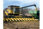 Fantini - Model LH3 - Folding Corn Harvesting Header