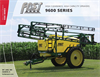 Model 9600 - Pull Type Sprayers Brochure