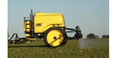 Model 9600 - Pull Type Sprayers