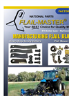 Flailmaster Catalog Brochure
