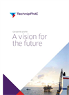 TechnipFMC Company Profile Brochure