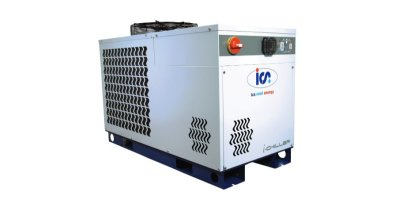Model i C215 -  i C220 - Industrial Chillers