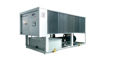 APTUS - Model 34-885  k W - Air and Water Sourced Chiller