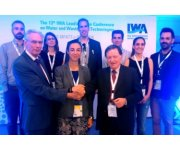 Spain joins IWA's Young Water Professionals network