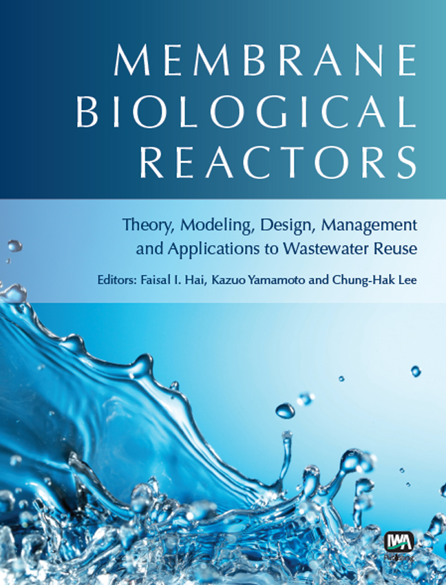 Membrane Biological Reactors