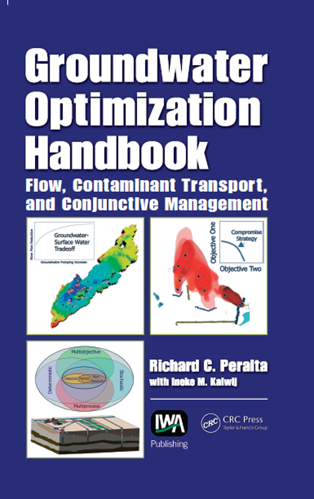 Groundwater Optimization Handbook