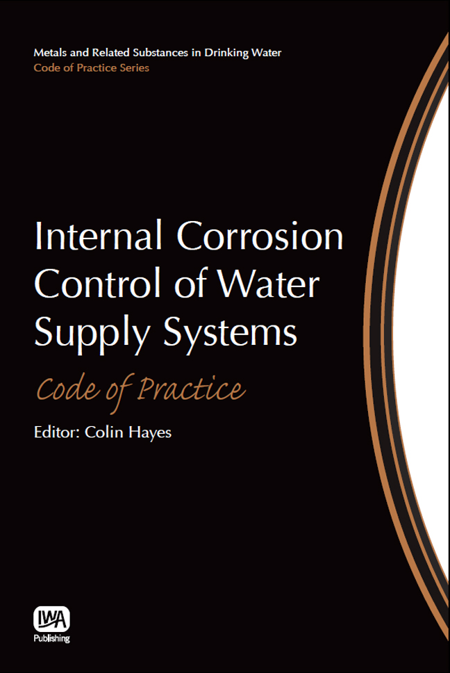 Internal Corrosion Control of Water Supply Systems