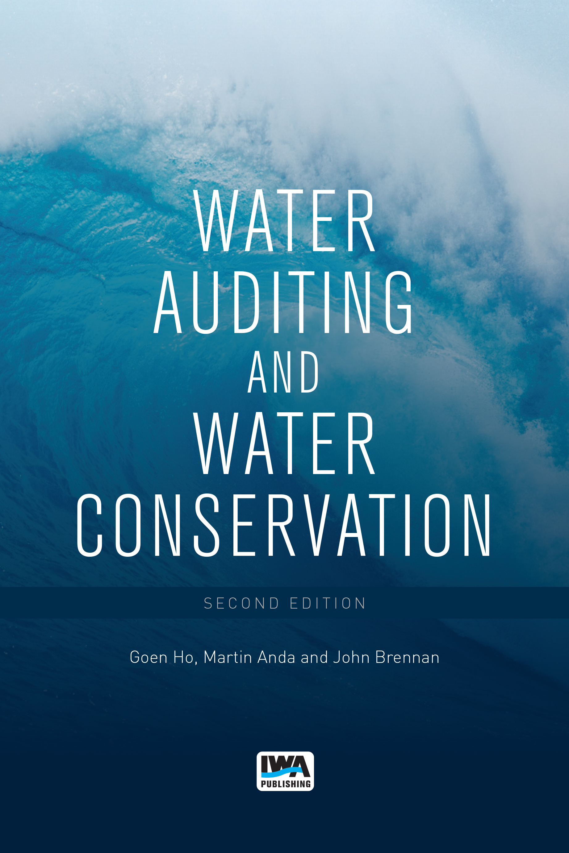 Water Auditing and Water Conservation, 2nd Edition