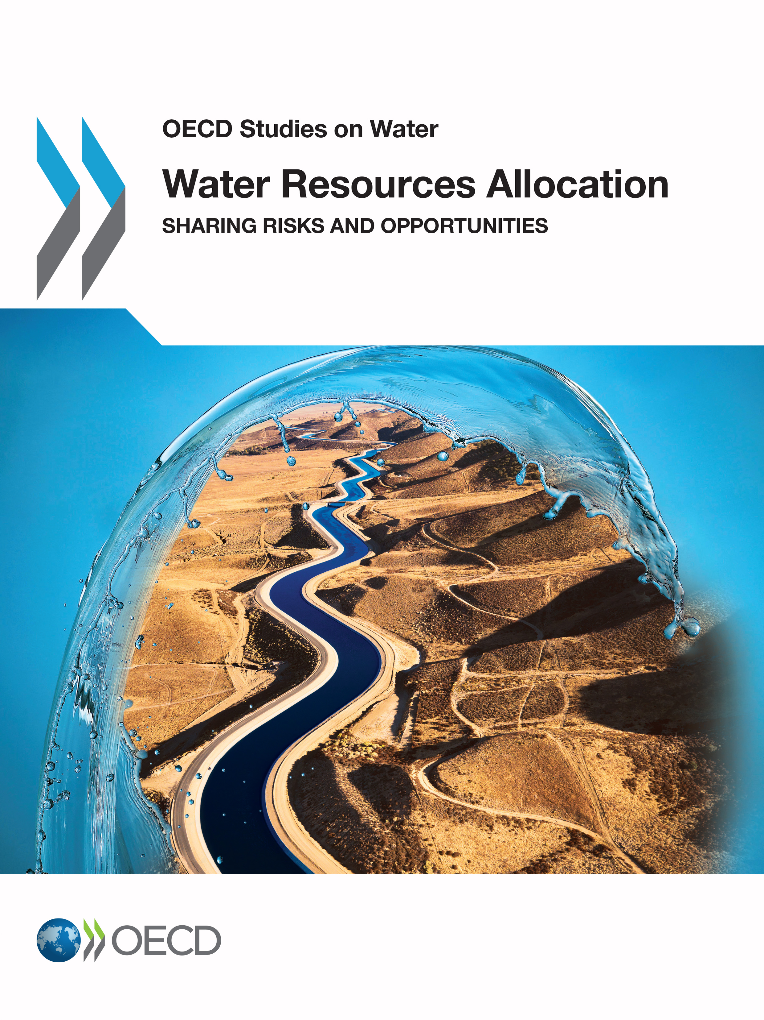 Water Resources Allocation: Sharing Risks and Opportunities