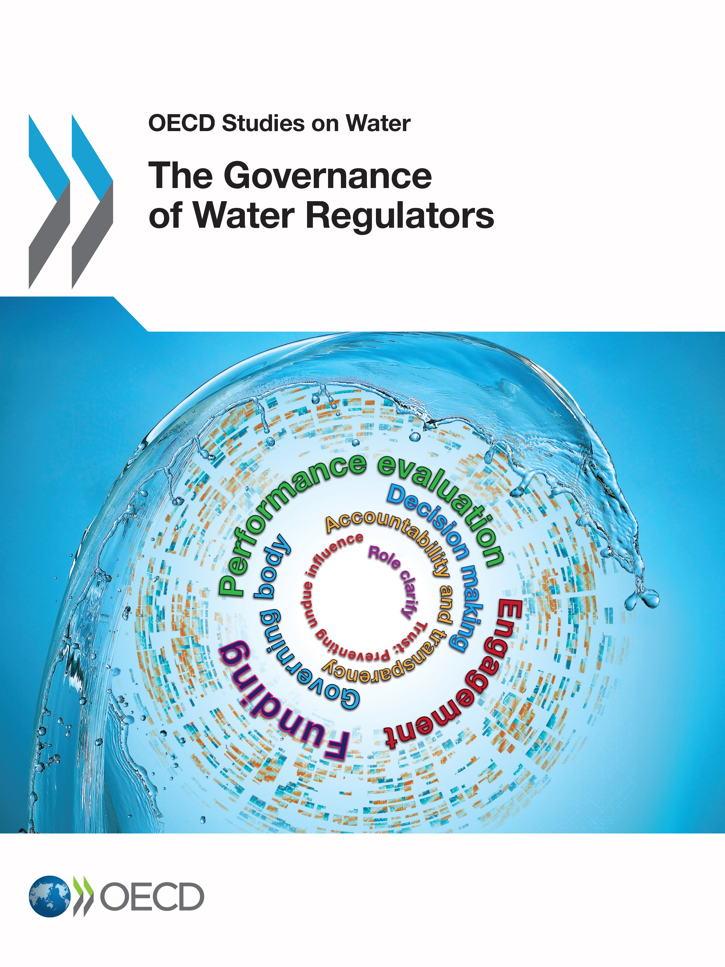 The Governance of Water Regulators