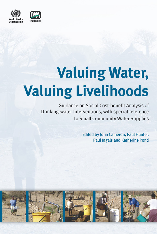 Valuing Water, Valuing Livelihoods