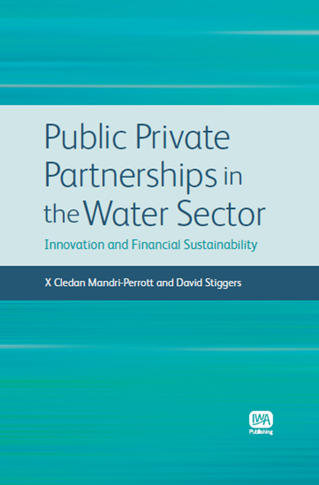 Public Private Partnerships in the Water Sector