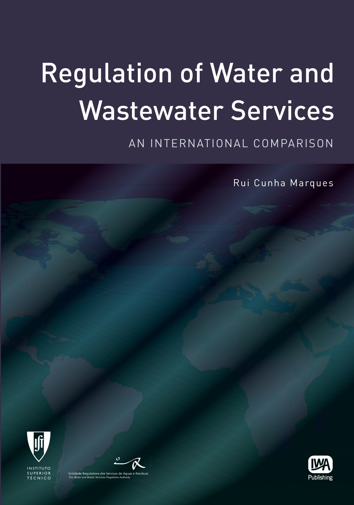 Regulation of Water and Wastewater Services