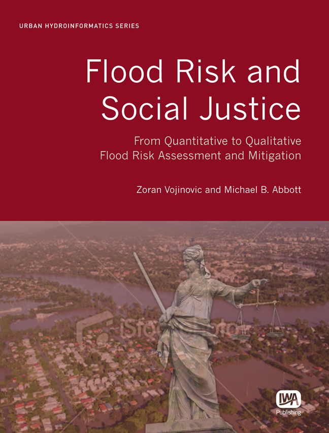 Flood Risk and Social Justice