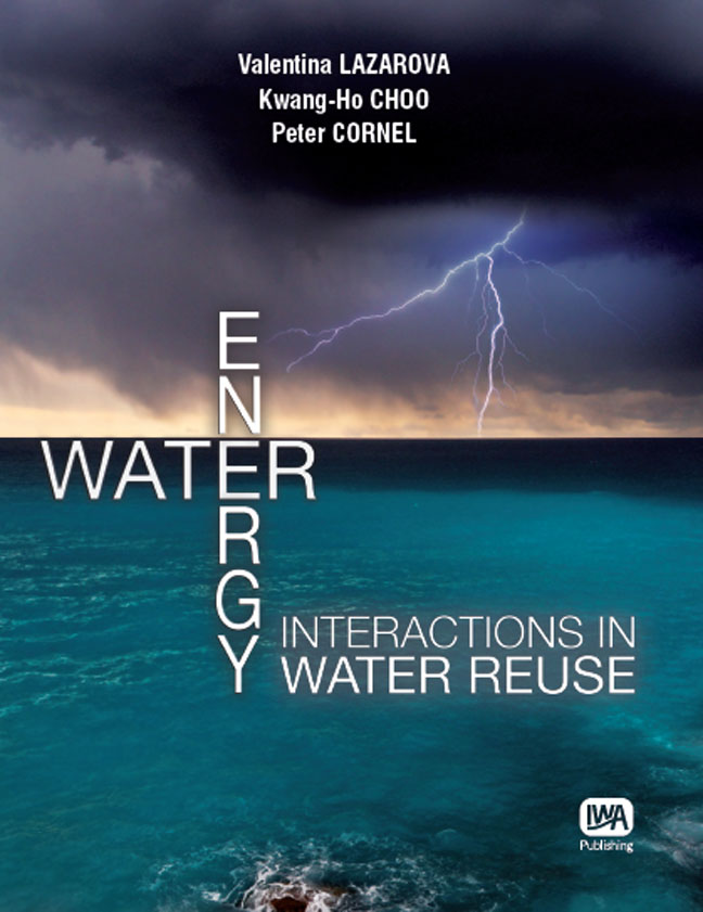 Water - Energy Interactions in Water Reuse