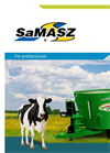 OptiFEED UNO / BASIC - Mixer Feeder Brochure