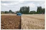 SBGuidance AutoPlough - Ploughing