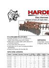 D-18-1618 - Disc Harrows Brochure
