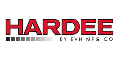 Hardee By EVH Manufacturing Company, LLC