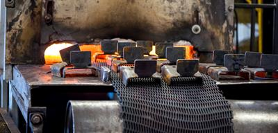 Haven Steel - Heat Treating Services