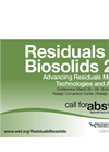 Residuals and Biosolids 2012: Advancing Residuals Management: Technologies and Applications