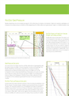RokDoc GeoPressure - 3D Pressure Analysis and Prediction Software Brochure
