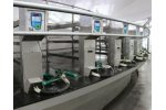 Rotary - Model R600 - Milking Parlors