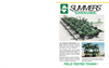 Summers - - Super Roller Brochure