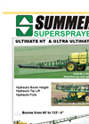 Supersprayer LT Series - Brochure