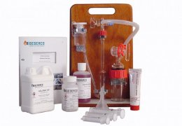UltraPreciWaterTest - High Accuracy Measurement Kit