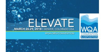 WQA Convention & Exposition - 2018