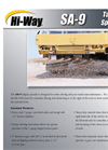 Tailgates Spreader- Brochure
