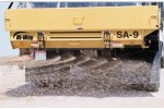 Hi-Way - Model SA-9 - Tailgates Spreader
