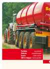 Robusta Series - Pump Tank Wagon Brochure