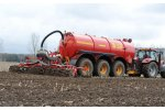 Schuitemaker - Model Robusta Series - Pump Tank Wagon