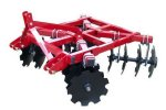 Model 5 - Medium/Heavy Duty Disc Harrow