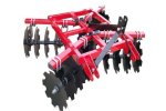 Model 6 - Medium/Heavy Duty Disc Harrow