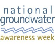 National Groundwater Awareness Week time for groundwater professionals to shine