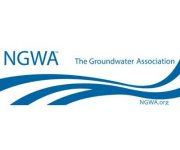 Burnet Chalmers of Milby Co. receives NGWA's Supplier of the Year Award
