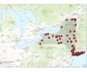 Borehole geophysical logs are now available through USGS online map