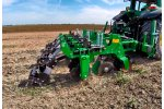 Leonardo - Strip Tillage Machine