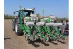 Sigma  - Model Hws - Precision Pneumatic Planters