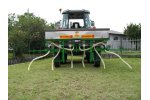 Thema  - Model VG-NS - Fertilizer Spreader