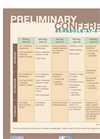 2008 AEC & Exhibition: Conference Schedule (PDF 110 KB)