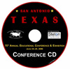NEHA's 2006 AEC & Exhibition Conference CD