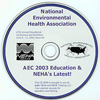 2003 AEC Education