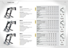 IRON - H Series - Front Loaders Brochure